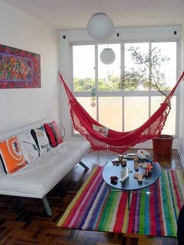 Como decorar uma sala pequena ou grande 60 ideias for Decoracion alternativa interiores