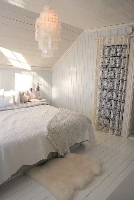 cortina para porta quarto