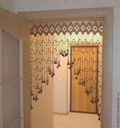 cortina curta porta