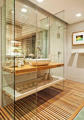 deck banheiro