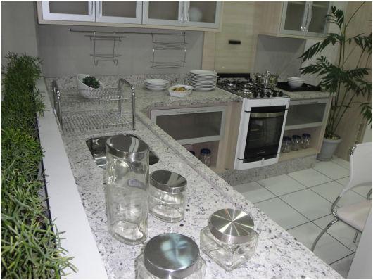 decoração plantas cozinha