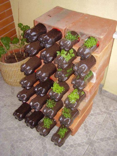 Amado Horta Vertical Suspensa: 60 projetos e passo a passo! VE96