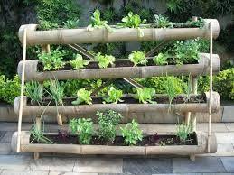 base de bambu
