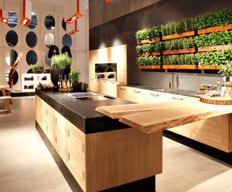 horta cozinha