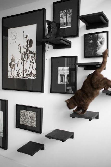 90 modelos de prateleiras ideias funcionalidade e dicas de decora o. Black Bedroom Furniture Sets. Home Design Ideas