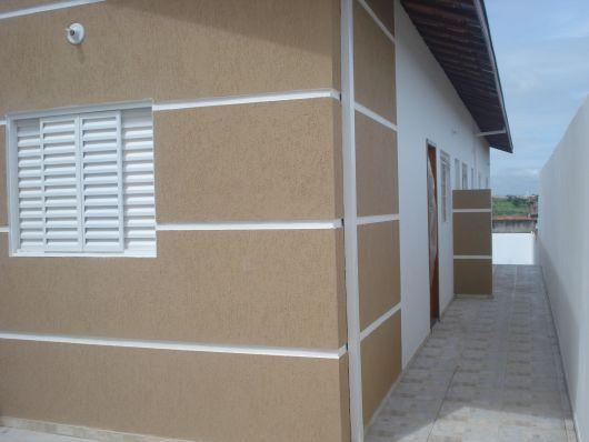 casa com grafiato