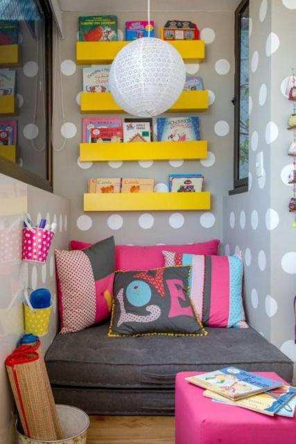 almofadas estampadas cores