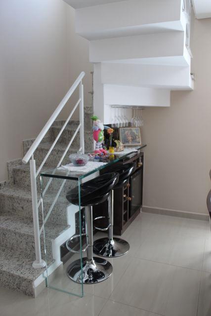 barzinho embaixo escada