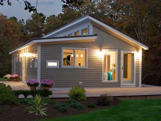 casas lindas simples