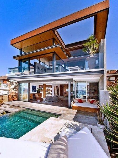 casas modernas 14
