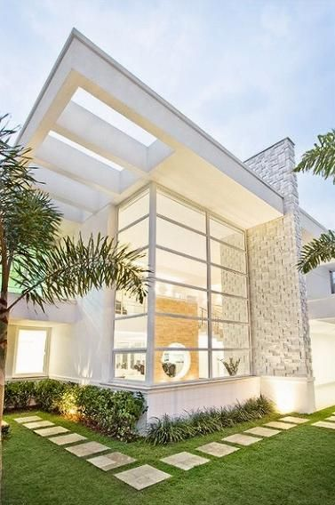 casas modernas 4