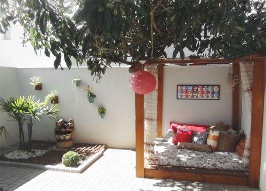 casas pequenas decoradas 25