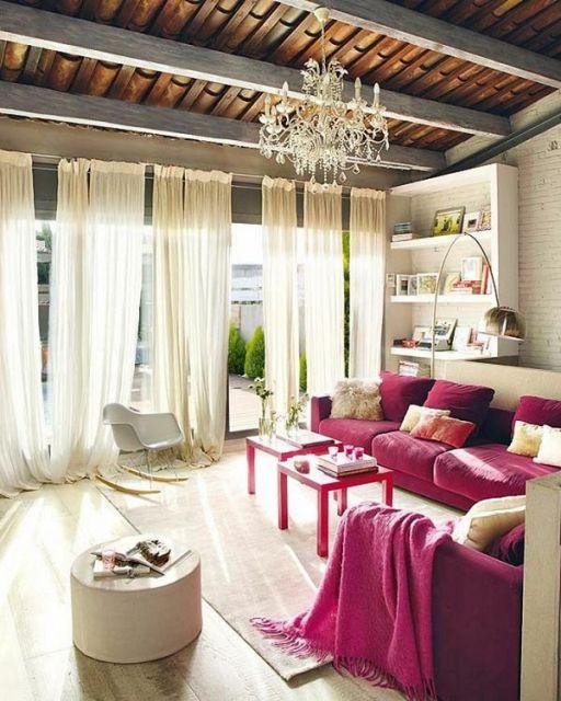 cortinas para sala 29