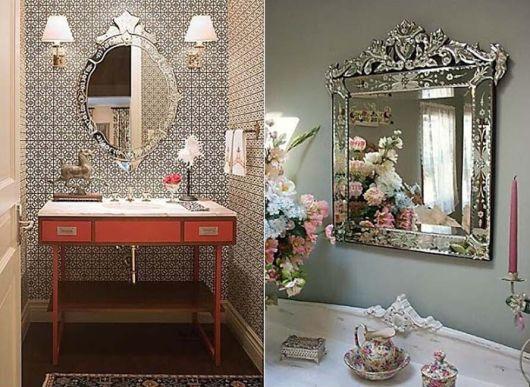 espelho veneziano capa
