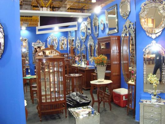 modelos de espelho veneziano loja