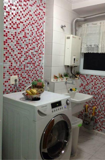 cores lavanderia