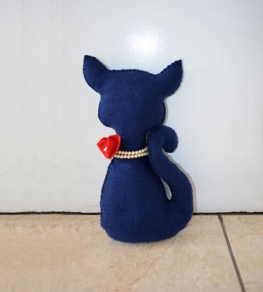 gato simples