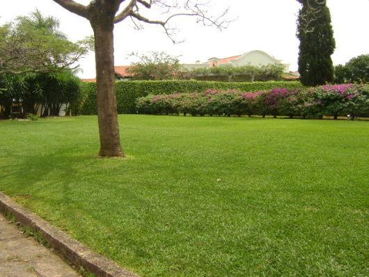 jardim grande