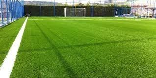 gramado campo de futebol