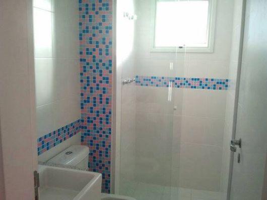Adesivo De Banheiro Pastilha ~ Adesivos para banheiro modelos, tipos e 60 fotos!