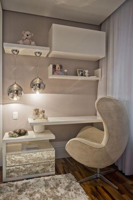 Escrivaninha Para Quarto Com Cadeira ~ Cadeiras modernas modelos para diferentes ambientes!