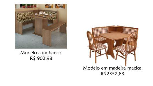 preços