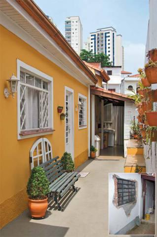 Casas antigas fachadas reformas e 44 fotos de casas lindas - Reforma de casas ...