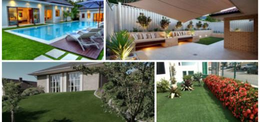 usos jardim
