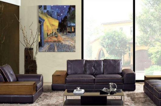 Obra Van Gogh