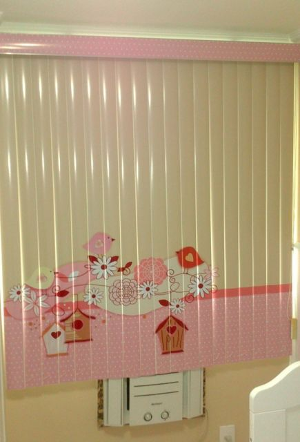 Cortina ou persiana para quarto de bebe - Cortinas para bebe ...