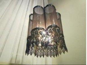lustre decorativo