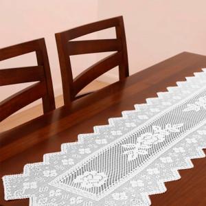 artesanato nordestino para mesa de jantar