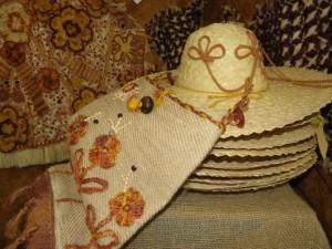 artesanato nordestino de palha barata