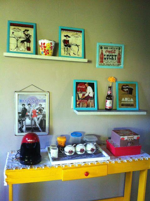 Cantinho do café decorado: como montar e 60 fotos lindas!