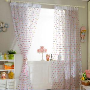 decorar banheiro com cortina para janela de banheiro