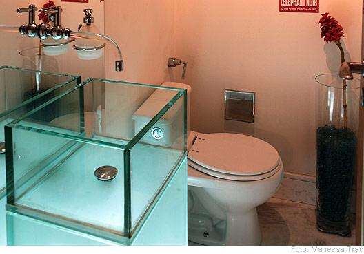 Cuba de vidro modelos, onde comprar e preço! -> Cuba Para Banheiro Japi