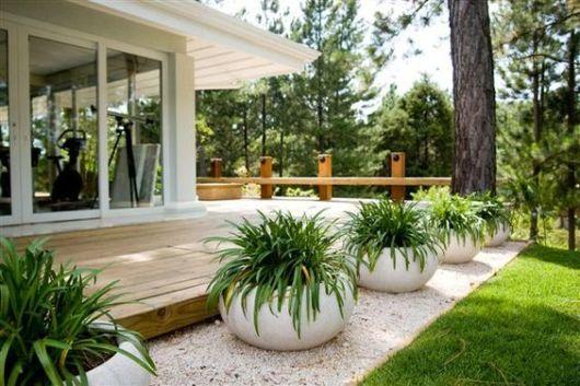 jardinagem casa campo
