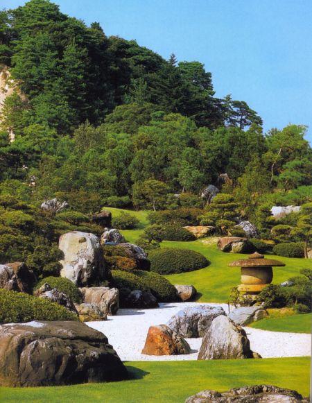 Jardim japon?s: ideias de como fazer um espa?o zen!