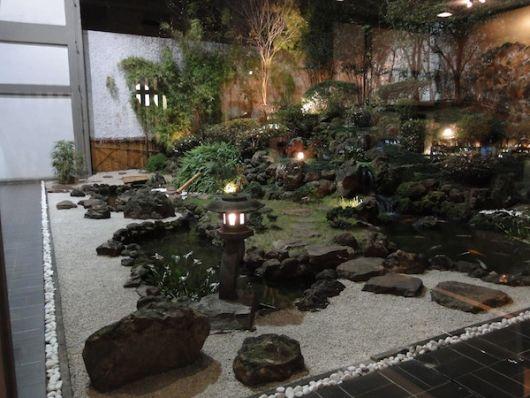 imagens jardim japonesJardim japonês ideias de como fazer um