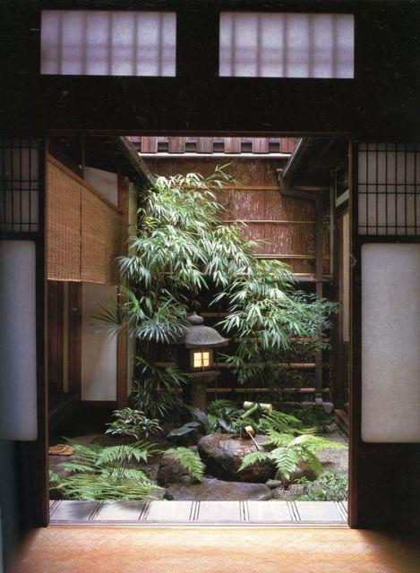 fotos de mini jardim japonesJardim japonês ideias de como fazer um