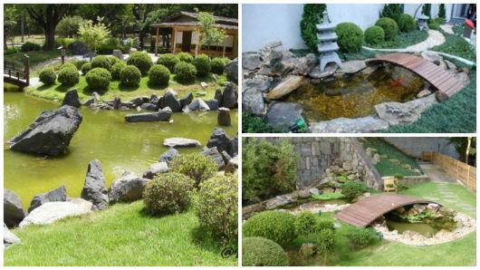 ideias de jardim japonesJardim japonês ideias de como fazer um