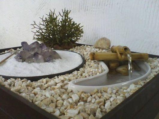 Jardim japon u00eas ideias de como fazer um espaço zen!~ Artesanato Zen
