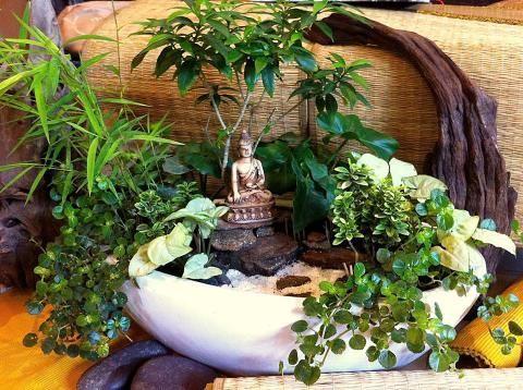 Jardim japon s ideias de como fazer um espa o zen for Vater japones