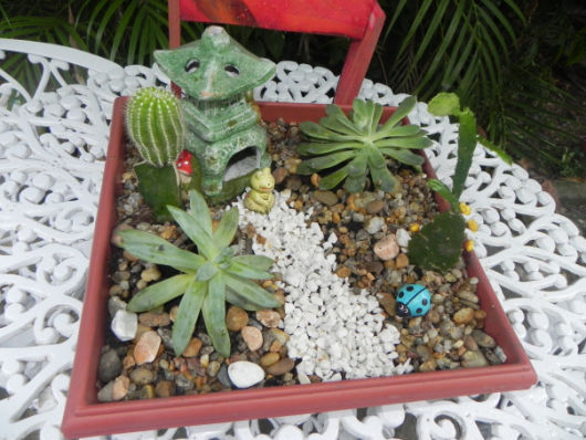 ideias de jardim japones:Jardim japonês: ideias de como fazer um espaço zen!