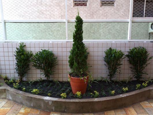 jardim com murtas