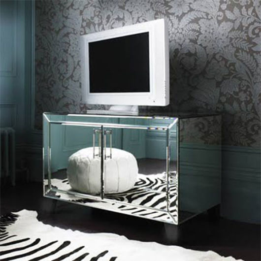 modelos de racks espelho para tv
