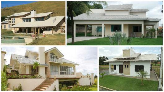 Modelos De Telhados Guia Completo Para A Cobertura Da Casa