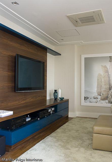 Moldura De Gesso Na Sala De Jantar ~ fotos de ambientes com molduras de gesso sala