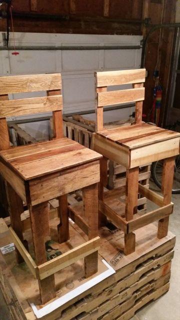 M veis de paletes 84 ideias incr veis e passo a passo for Mobili wooden art