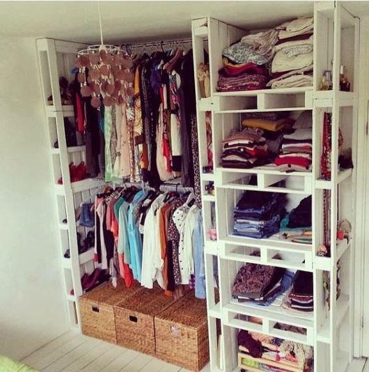 closet barato
